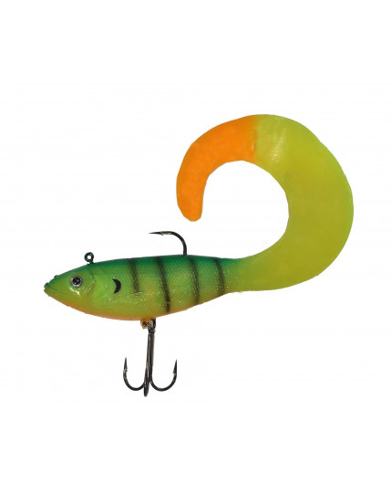 SEEKER SHAD GIANT TAIL