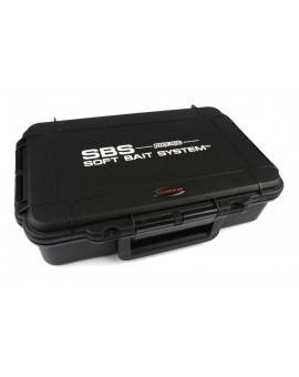 DARTS SBS PIKE RIG BOX