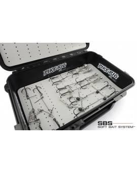 DARTS SBS PIKE RIG BOX