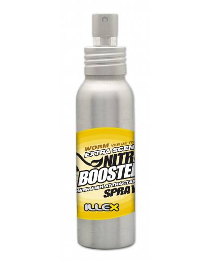 NITRO BOOSTER SPRAY 75ML