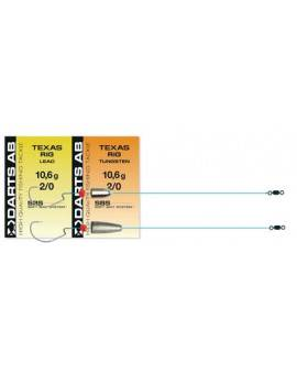 DARTS CAROLINA RIG TUNGSTEN Darts - 1
