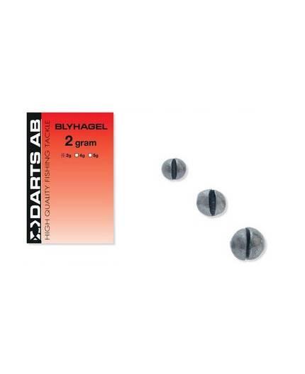 DARTS BLYHAGEL Darts - 1