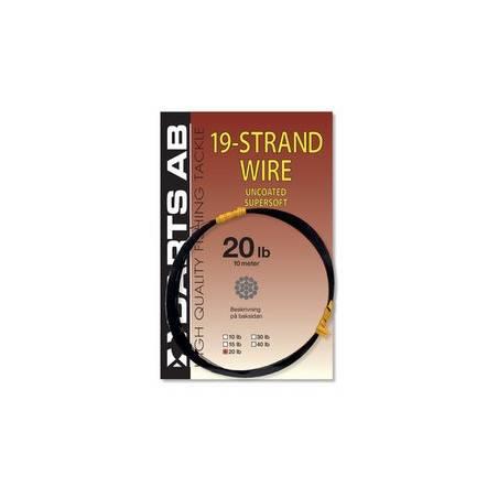 DARTS 19-STRAND WIRE | 30LB