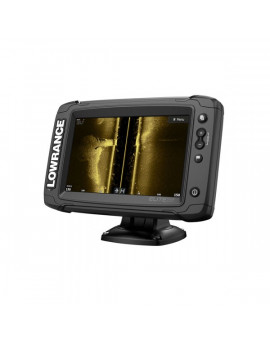 LOWRANCE ELITE-7 TI2 - AI 3-IN-1