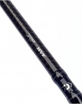 DAIWA PROREX X SPINNING 802ML 5-25G Daiwa - 3