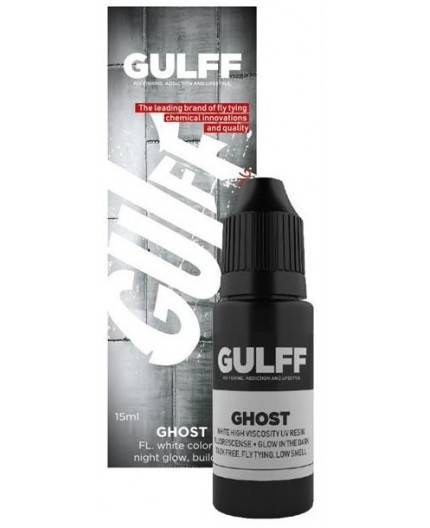 GULFF GHOST WHITE 15ML