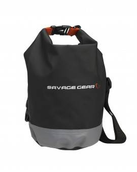 SAVAGE GEAR WP ROLLUP BAG 5L Savage Gear - 1