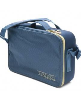 VISION HARD GEAR BAG NAVY BLUE Vision - 2