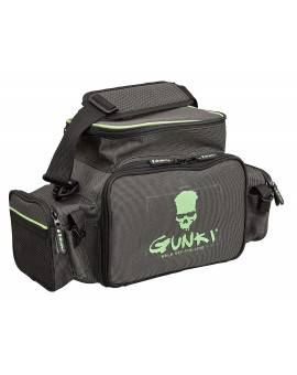 GUNKI IRON-T BOX BAG FRONT-PERCH PRO Gunki - 1