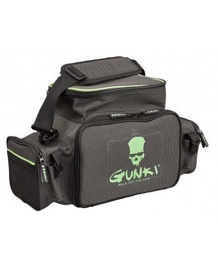 GUNKI IRON-T BOX BAG FRONT-PERCH PRO