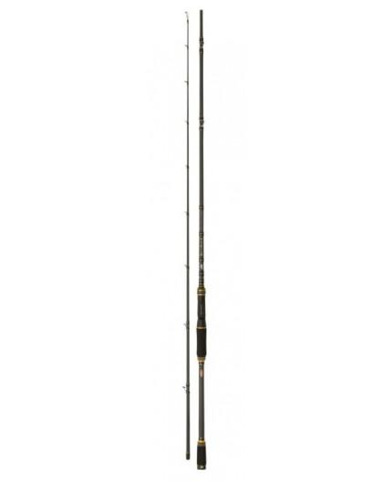 ABU GARCIA MASSBEAT II 822H 45-90G CAST