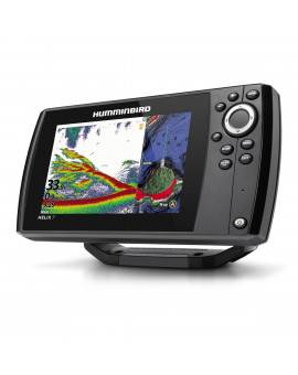HUMMINBIRD HELIX 7 CHIRP MSI GPS G3N Humminbird - 3