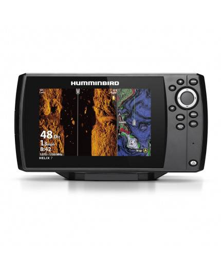 HUMMINBIRD HELIX 7 CHIRP MSI GPS G3N Humminbird - 1
