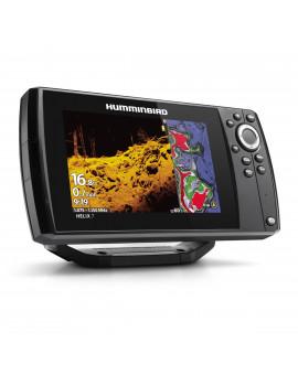 HUMMINBIRD HELIX 7 CHIRP MSI GPS G3 Humminbird - 2
