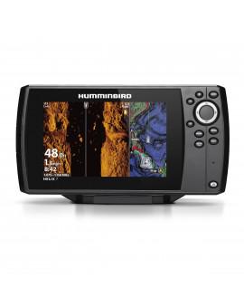 HUMMINBIRD HELIX 7 CHIRP MSI GPS G3 Humminbird - 1