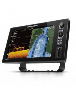 HUMMINBIRD SOLIX 12 MSI+ GPS G2