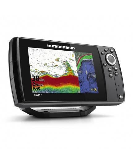HUMMINBIRD HELIX 7 CHIRP GPS G3N