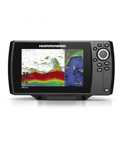 HUMMINBIRD HELIX 7 CHIRP DS GPS G3 Humminbird - 1