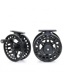 VISION KOMA REEL BLACK 5/6