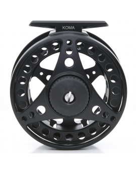 VISION KOMA REEL BLACK 5/6  - 2