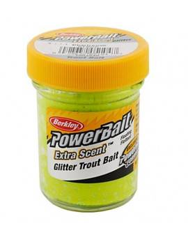 GLITTER TROUT BAIT Berkley - 1