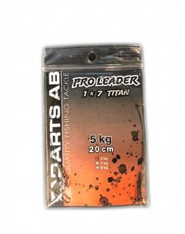DARTS PRO LEADER 1X7 TITAN Darts - 1