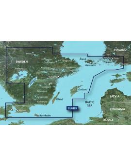 GARMIN BLUECHART G3 HXEU046R SWEDEN SOUTH EAST Garmin - 1