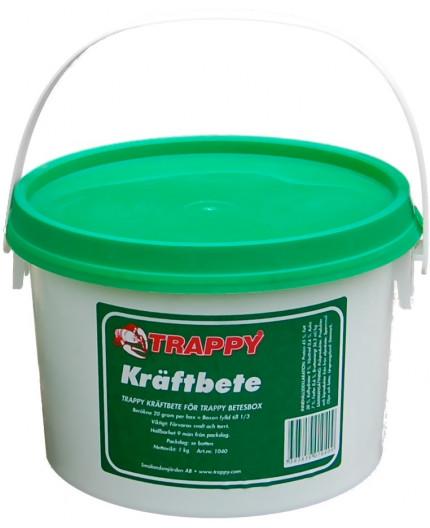 TRAPPY KRÄFTPELLETS 2KG Övriga - 4