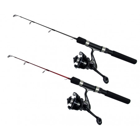FIBE ICE FISHING COMBO 56CM MEDIUM