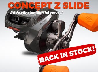 Concept Z Slide