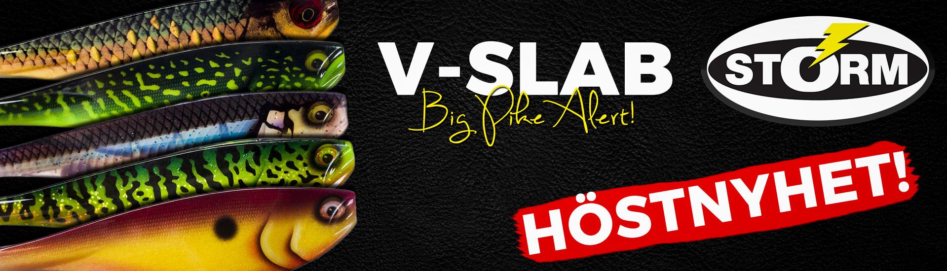 V-Slab